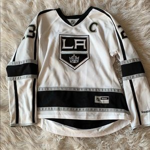 Official Kings NHL Jersey